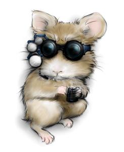login-hamster